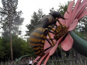 Парк развлечений Динозаврик Магнитогорск