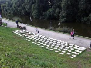 Екатеринбург памятник клавиатуре