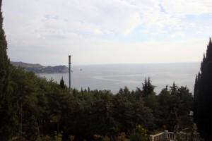 Крым сентябрь 2014 фото